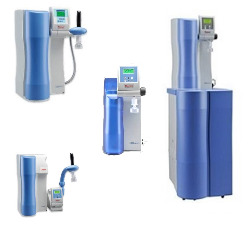Laboratory Water Systems For Pyrogen Free Applications - UF  Water Polisher Systems