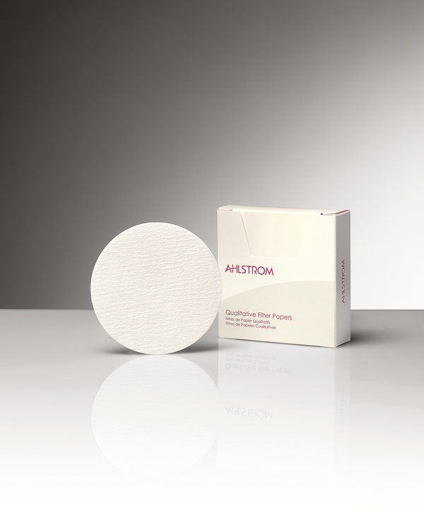 Ahlstrom Qualitative Filter - Grade 609