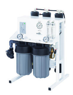 CRO1000AT Commercial Reverse Osmosis System