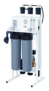 CRO1500BT Commercial Reverse Osmosis System